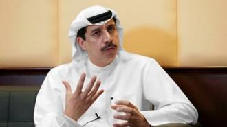 Essa Kazim chairman of Borse Dubai