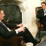 Draghi: Cyprus on track for early bailout exit