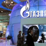 Russia's Gazprom Suing Ukraine's Naftogaz for $24 Billion in Gas Price Feud