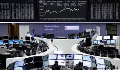 Is forex trading legal in germany