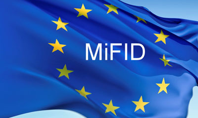 Mifid 2 and forex managed accounts