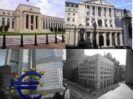 Central Banks