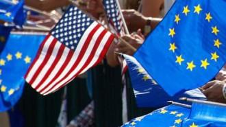 EU USA trade talks
