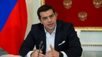 Tsipras-Russia