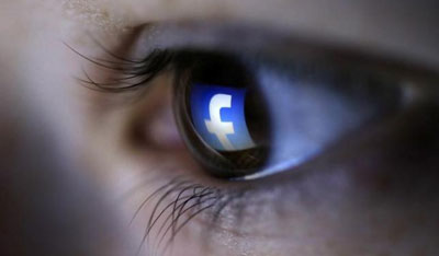 facebook-logo eye