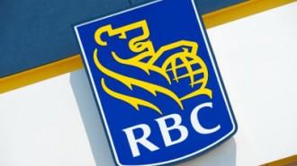 Royal Bank of Canada RBC