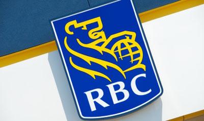Rbc forex corp
