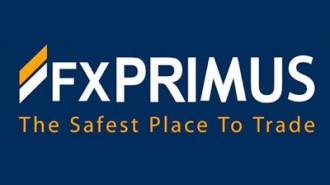 FXPRIMUS logo