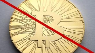 bitcoin-banned