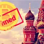 Russia Lifts Bitcoin Ban