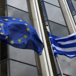 Bailout Money Goes to Greece, Only to Flow Out Again