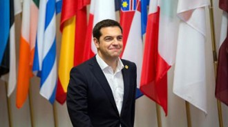 tsipras-flags