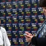 China Stocks Pull Asian Markets Lower