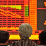 China's Stocks Sink Most Since 2007 as State Intervention Fails