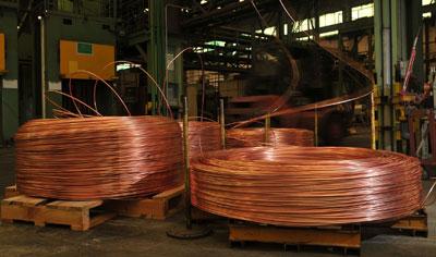 copper-trading