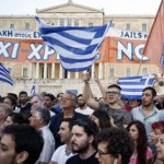 Greece Holds Out, Wins Even Worse Deal