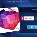 E-Coin Launches Bitcoin Debit Card Affiliate Program