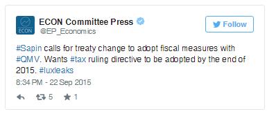 Tax avoidance 2