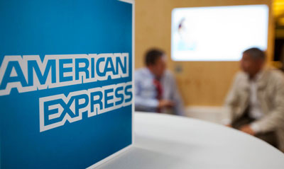 Forex broker american express