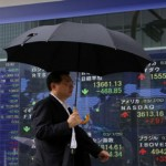 Asia equities gain; New Zealand hits record high
