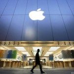 Apple 'to pay €318m' to settle Italy tax fraud case