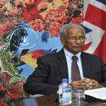 BVI Removed From French 'Blacklist'