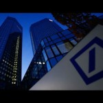 Deutsche Bank May Take $350 Billion Out of London Post-Brexit