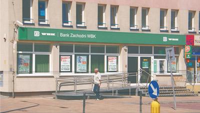 Mobile Payments Bank Zachodni Wbk