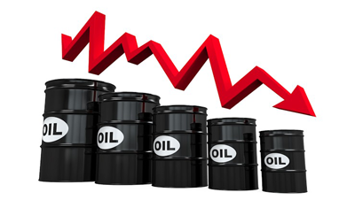 Oil-Price-Fell