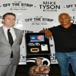 Could Mike Tyson's bitcoin wallet be a contender?