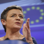 European Union to Scrutinize Usage of Big Data by Large Internet Companies