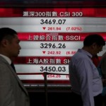 China battles to shore up stocks, yuan after globe-shaking slide