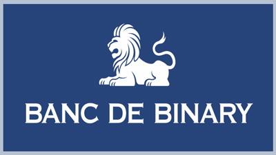 Bank Of Binary