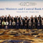 UK EU exit would be global economy 'shock' – G20 leaders