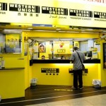 Western Union agreed to pay $586m for Anti-Money Laundering Violations