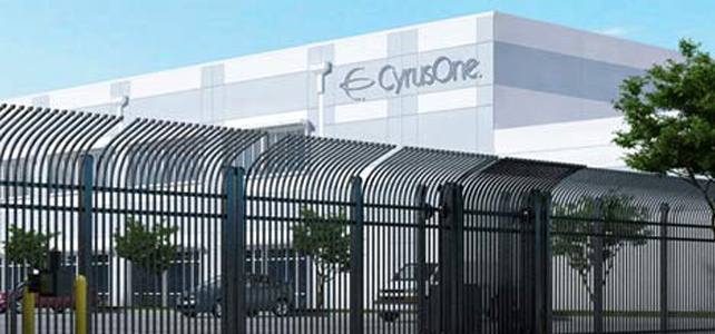 Cme Group Announces Agreement To Sell Aurora Ill Data Center To