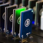 Between 600K and 800K bitcoin miners shut down since mid November