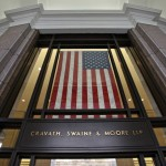 Hackers Breach Law Firms, Including Cravath, Weil Gotshal