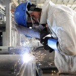 Industrial production down by 0.9% in euro area