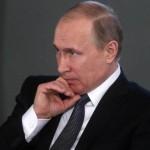 Vladimir Putin Starts His Own Ratings Firm