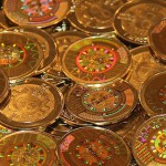 The price of bitcoin rose sharply