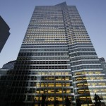 Goldman Sachs's Fight to Avoid Paying Employees' Legal Fees