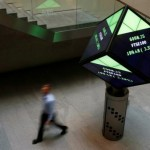 European shares bounce back after turbulent week