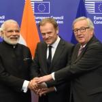 EU and India give new momentum to strategic partnership
