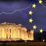 TICKING TIME-BOMB: Greece set to run out of cash by MAY pushing Europe into ANOTHER crisis