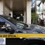 Panama Papers: Mossack Fonseca office raided