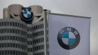 Motors BMW