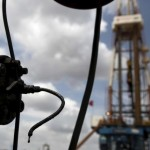 Oil prices rose on Monday as markets reacted to news