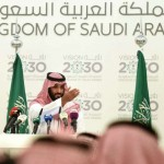 Saudi Arabia looks to bring in billions of foreign dollars