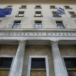 Central Bank of Greece forecast a strengthening of growth for 2017